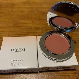 The Honest Company Beauty Crème Blush